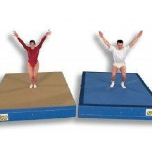 Jimnastik Minderi Profesyonel 200 x 300 x 20cm