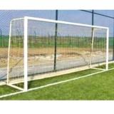 Mini Futbol Kalesi Metal Seyyar 200cm * 500 cm Titan 1007