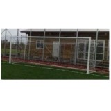 Mini Futbol Kalesi Alimünyum Seyyar 200cm * 500cm