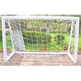 Minyatür Futbol Kalesi Alüminyum Seyyar (Çift) 100cm * 160cm * 70cm