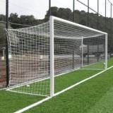 Nizami Futbol Kalesi Metal Sabit 244cm * 732cm