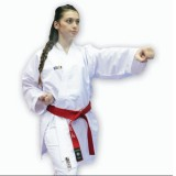 Karate Elbisesi Kihon Refleks Kumite