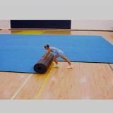 Jimnastik Rulo Minder
