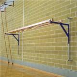 Jimnastik Yatay Merdiven Yükseklik Ayarlıdır