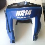 Kick Boks Kaskı Mavi NR14