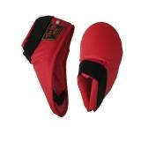 Kick Boks Ayak Botu Kırmızı